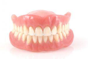 dentures restorative dentistry