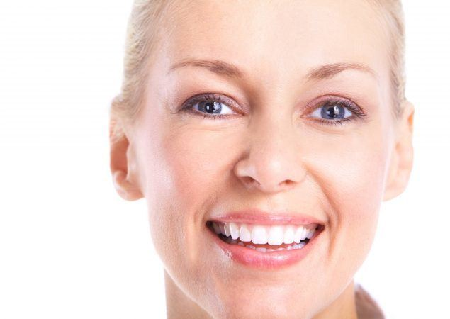 teeth whitening: true or false