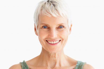 too old for dental implants